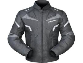 DriRider Climate Control Pro 3 Jacket Black - Mens