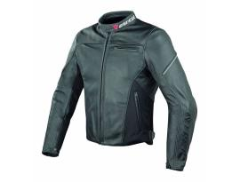 Dainese Cage Leather Jacket - Ladies