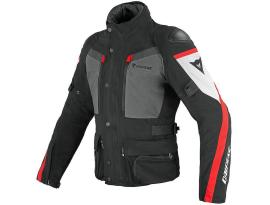 Dainese Carve Master Gore-Tex Black White Jacket