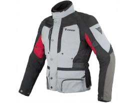 Dainese D-Stormer D-Dry Black Red Jacket