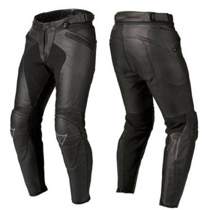 Dainese Spartan 66 Leather Pants - Ladies