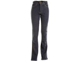 Draggin Kevlar Standard Blue Ladies Jeans