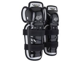 Fox 2014 Titan Race Knee/Shin Guard
