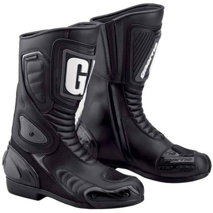 Gaerne G-RT Aquatech Black Boots