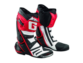Gaerne GP1 Red Boots