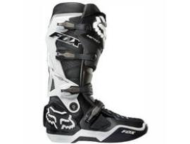 Fox Instinct Boots Black 2015