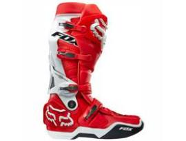 Fox Instinct Boots Red 2015