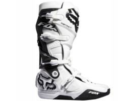 Fox Instinct Boots White 2016 - Adult