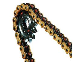 Renthal 520 O-Ring R3 Chain