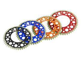 Renthal ColouRed Twinring Sprockets