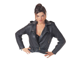 Rjays Cruiser Jacket - Ladies