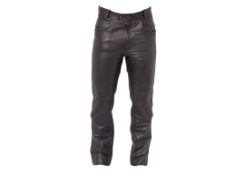 Rjays Leather Jeans Mens