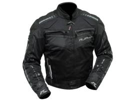Rjays Octane II Black Jacket