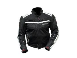 Rjays Octane II Black White Jacket