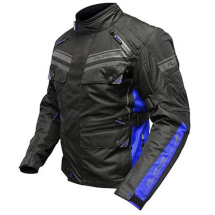 Rjays Voyager 4 Mens Blue Jacket