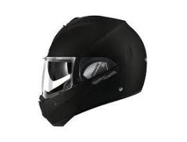 Shark Evoline Series 3 Helmet Matte Black Helmet