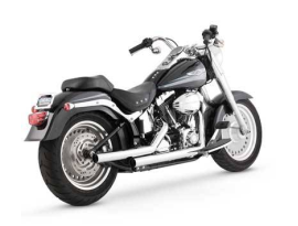 Vance & Hines Straightshots for Bigtwin and Sportster