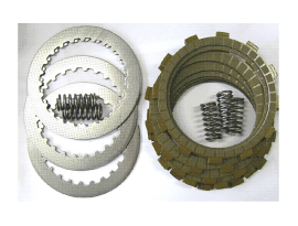 Xtech Performance Clutch Kits- Honda
