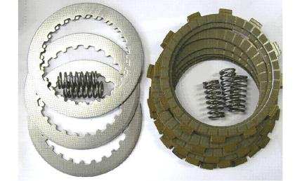 Xtech Performance Clutch Kit- Suzuki