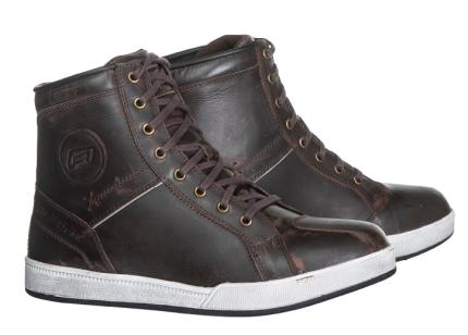 Rjays Ace II Brown Boots