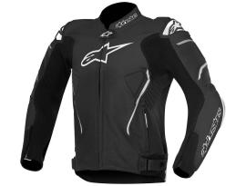 Alpinestars Atem Jacket- Black/White