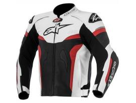Alpinestars Black/White/Red Celer Jacket- 2015