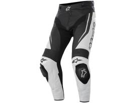 Alpinestars Track Black/White Pants- 2015
