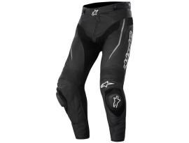 Alpinestars Track Leather Pants- Black