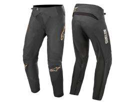 Alpinestars Supertech Squad20 Limited Edition Black Gold Pants
