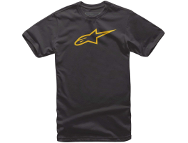 Alpinestars 2019 Ageless Black Gold T-Shirt