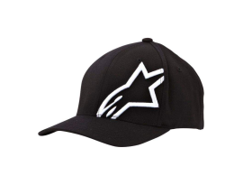 Alpinestars 2019 Corp Shift 2 Black White Hat
