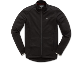 Alpinestars 2019 Purpose Mid Layer Black Jacket