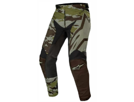 Alpinestars 2019 Racer Tactical Black Military Green Pants