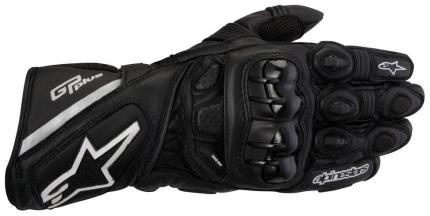 Alpinestars GP Plus Leather Gloves - Mens