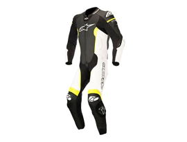 Alpinestars Missile Tech-Air™ Black Yellow Suit