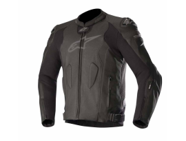 Alpinestars Missile Tech-Air™ Compatible Black Jacket