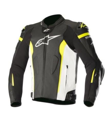Alpinestars Missile Tech-Air™ Compatible Yellow Jacket