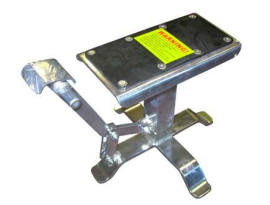 Xtech Aluminium Adjustable Lift Stand