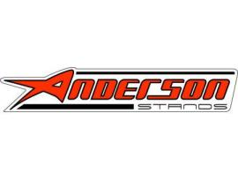 Anderson Stands L Bracket Pick-Ups Pair