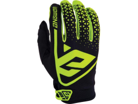 Answer 2019 AR1 Hyper Acid Black Gloves