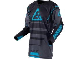 Answer 2019 Elite Force Charcoal Astana Jersey