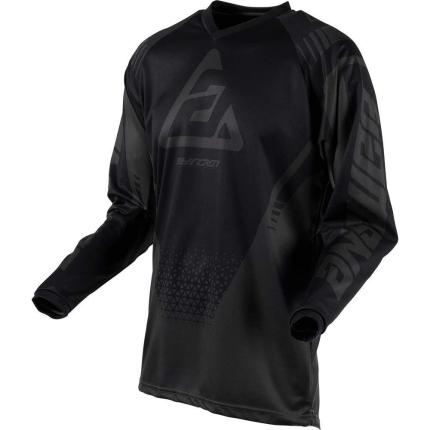 Answer 2019 Syncron Drift Charcoal Black Jersey