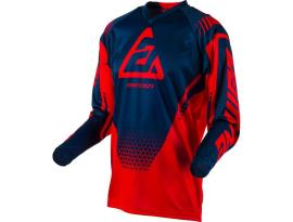 Answer 2019 Syncron Drift Midnight Bright Red Jersey