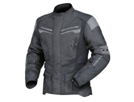 Dririder Apex 4 Black Grey Jacket