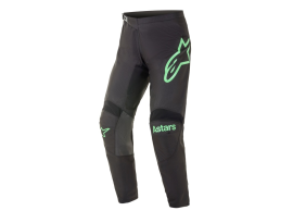Alpinestars 2021 Fluid Chaser Black Mint Pants