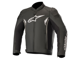 Alpinestars SP 1 V2 Black Grey Jacket