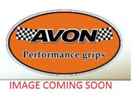Avon Air GEL Anodized Grip - Black