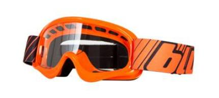Image result for BLUR YOUTH ORANGE GOGGLES