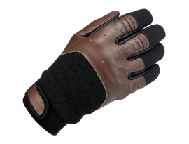 Biltwell Bantam Glove Brown