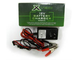 12 Volt Battery Charger